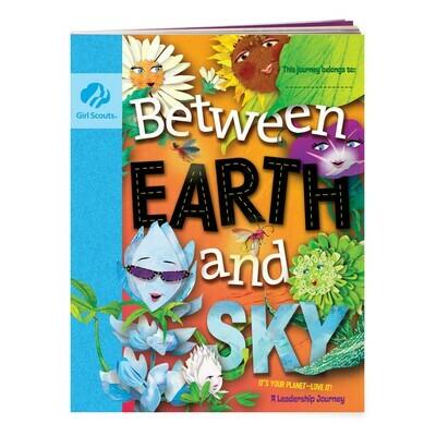 Daisy Handbook: Between Earth and Sky