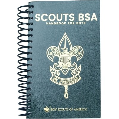 BS Handbook 14 Edition Coil 2019