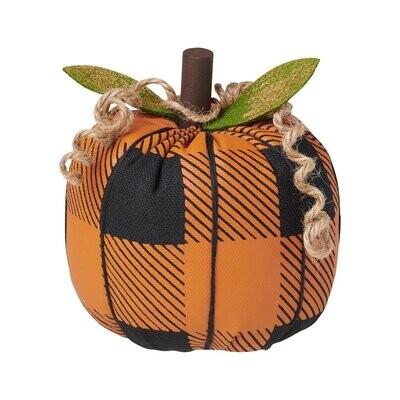 Med. OB Check Pumpkin