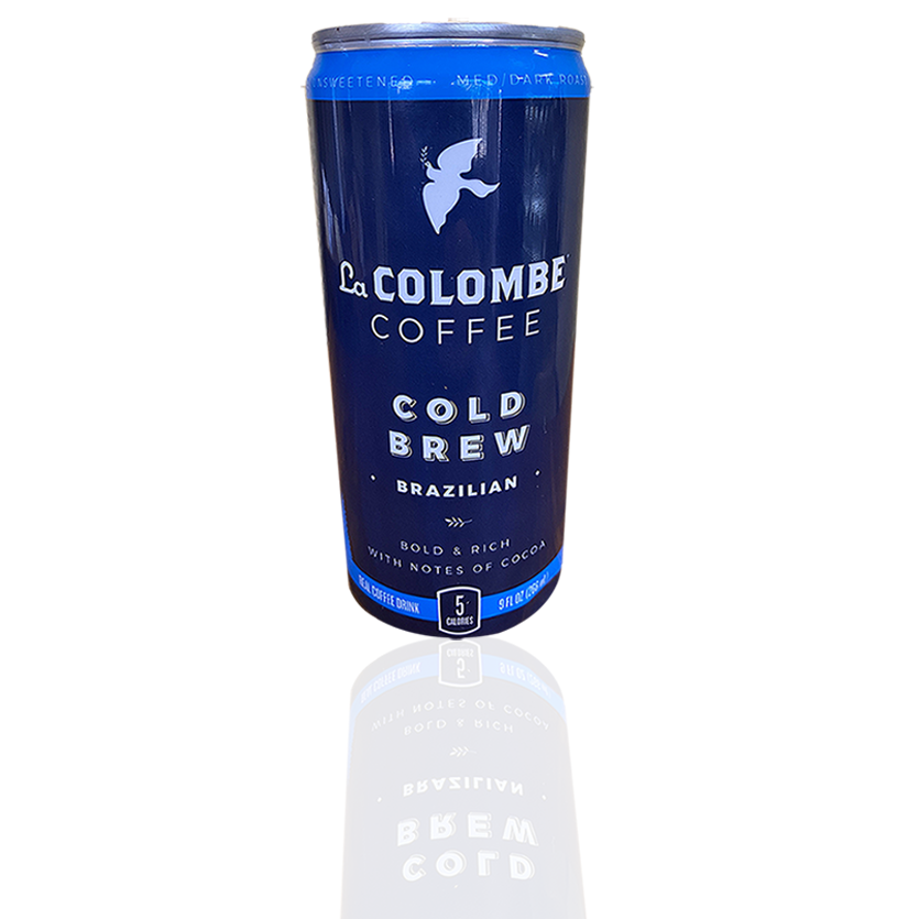 La Colombe - Brazilian Cold Brew