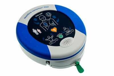 Defibrylator SamaritanPAD 350P