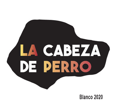 La Cabeza de Perro Blanco 2020
