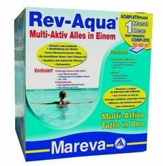 Kit mensuel Rev-Aqua - 30-60 m3
