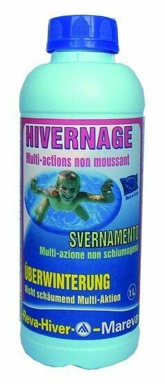 REVA - Hiver - 1 L