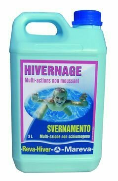 REVA - Hiver - 3 L