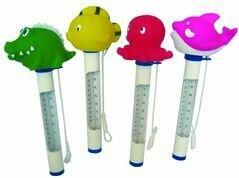 Thermomètre flottant animal (Selon stock)