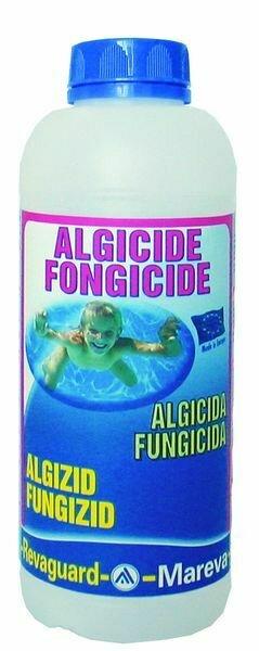 Revaguard 1l - Algicides spécialisés