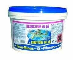 REVA - pH Minus - 5 kg