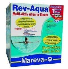 Kit mensuel Rev-Aqua - 60-90 m3
