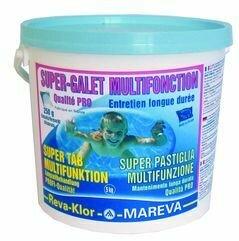 Reva-Klor Multifonction 250 gr. - 5 kg