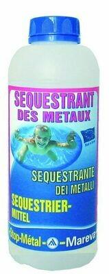 REVA-STOP - METAL - 1 L