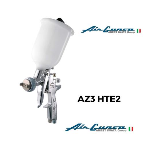AIRGUNSA AZ3 HTE2 SERB. 600ML