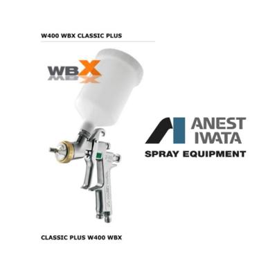 ANEST IWATA W400 WBX CLASSIC PLUS
