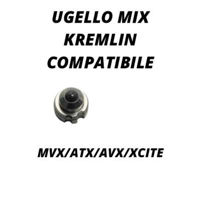 UGELLO AIRMIX KREMLIN COMPATIBILE
