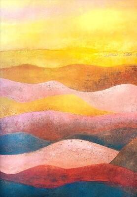 Rolling Sunset