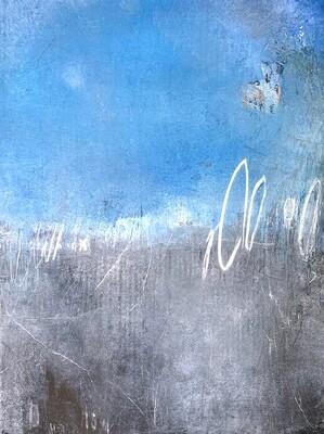 Time's Blur