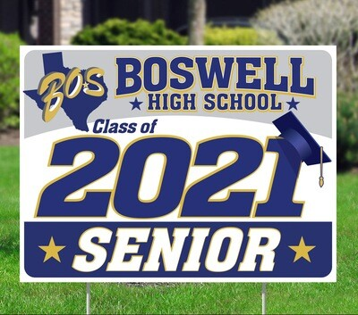 Boswell High School