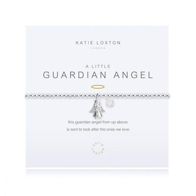 Katie Loxton Guardian Angel Bracelet Littles