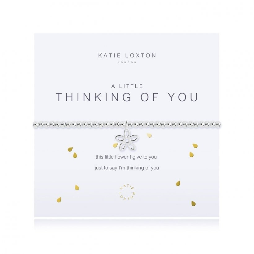 Katie a little thinking of you