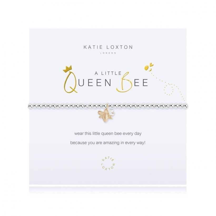 Katie Loxton Queen Bee Bracelet Littles
