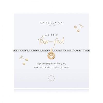 Katie Little Pawfect Bracelet Littles