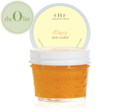 FHF Honey Heel Glaze