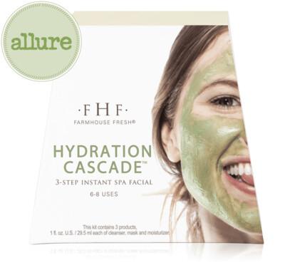 FHF Hydration Cascade Gift Box