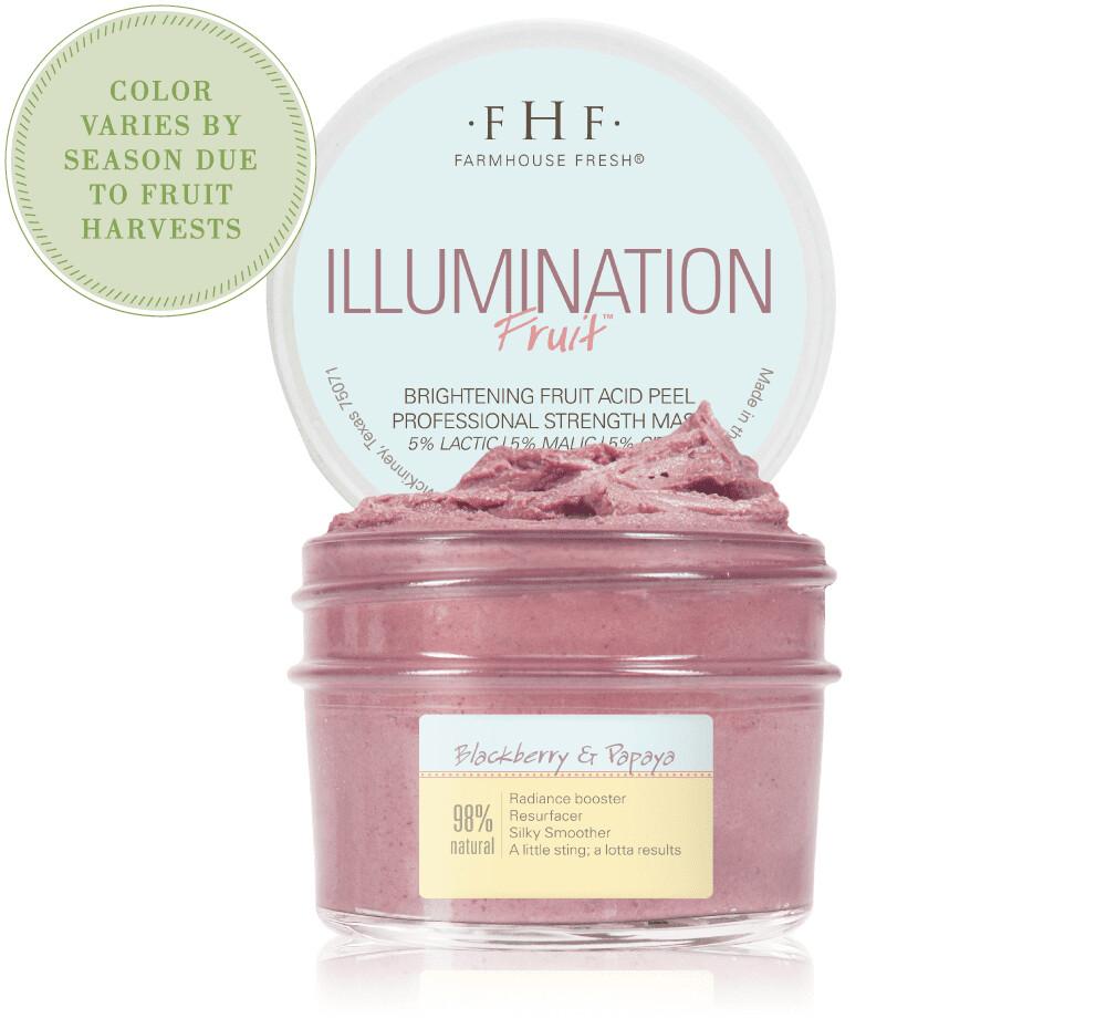 FHF Illumination Fruit Acid Peel