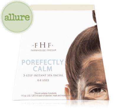 FHF Porefectly Calm Gift Box