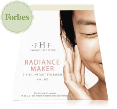 FHF Radiance Maker Gift Box