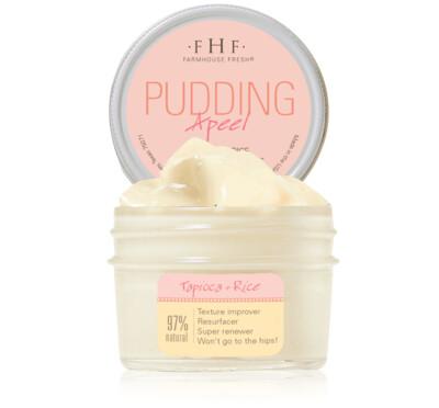 FHF Pudding Apeel Mask