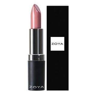 Zoya lipstick addie