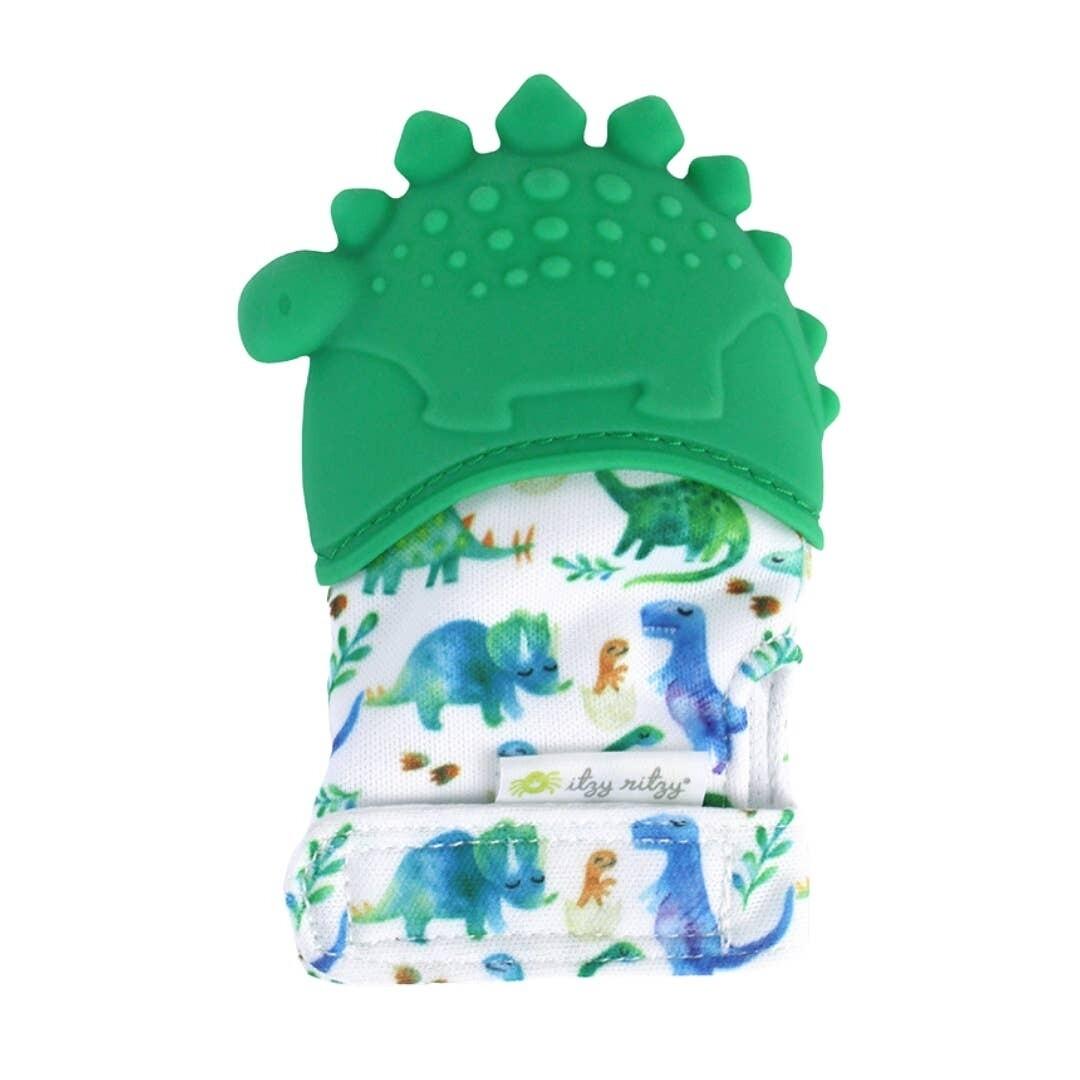 Itzy Mitt Dinosaur
