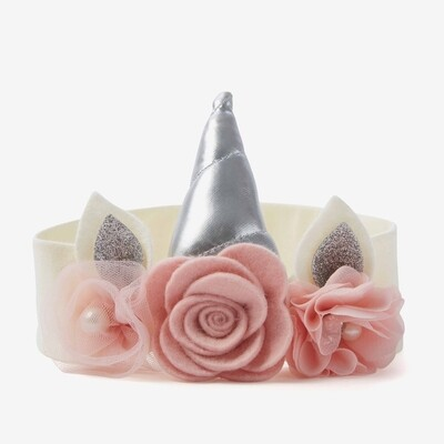 Elegant Unicorn Headband
