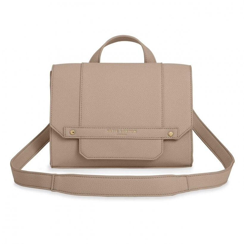 Katie Mila Backpack Taupe