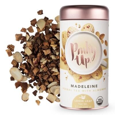 Pinky Up Madeleine Tea Loose Leaf