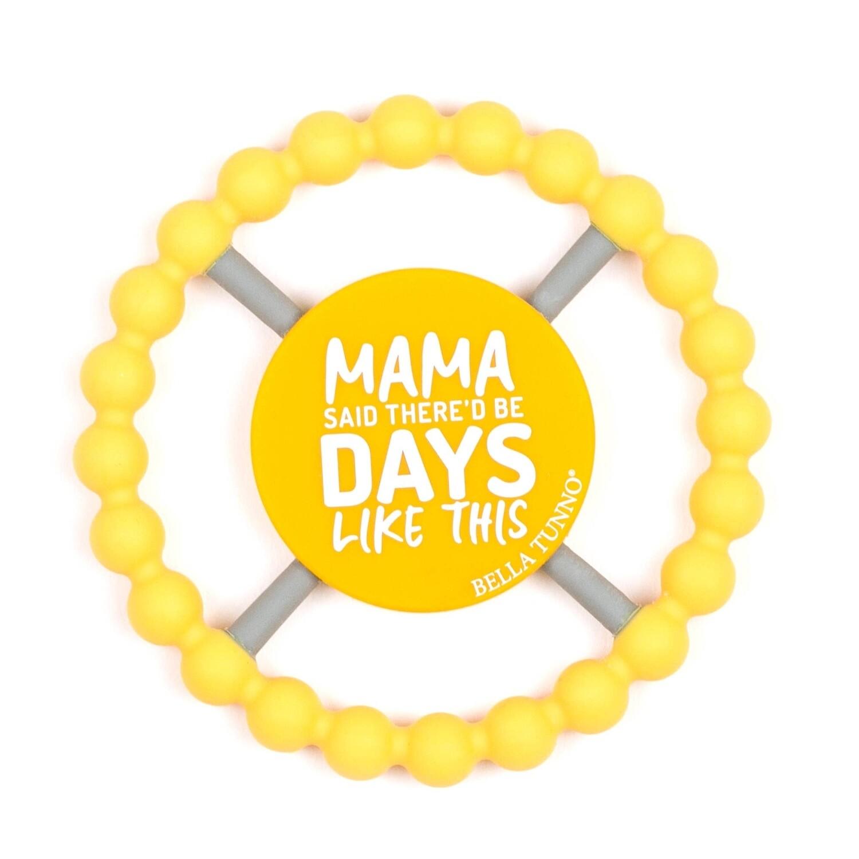 Bella Tunno Mama Days Teether