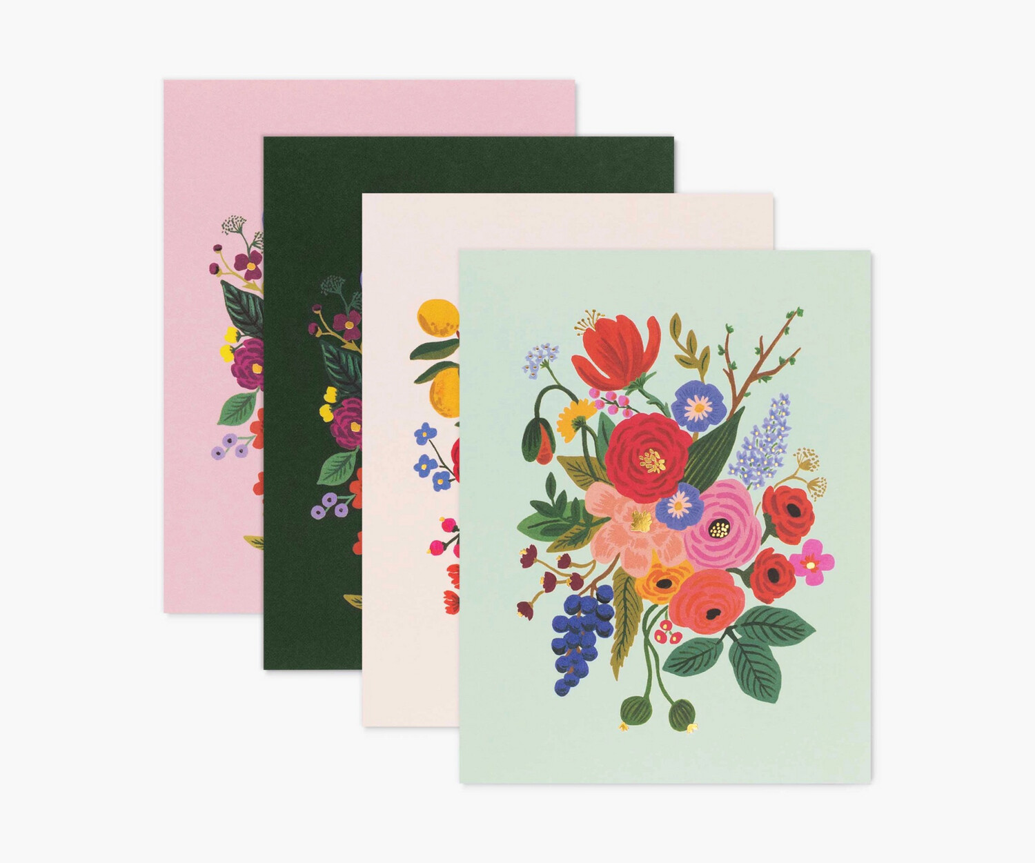Rifle Paper Co Garden Party Assorted Card Set