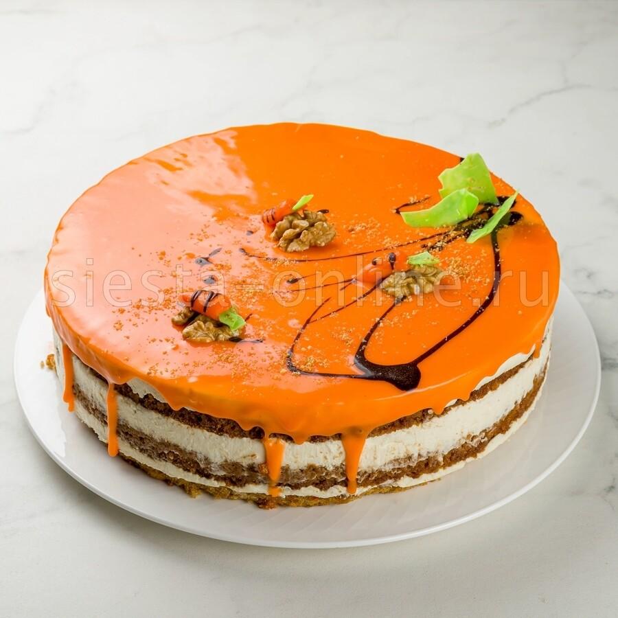 Морковный (3 кг)