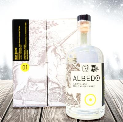 Albedo (Distillato di Birra) - 50cl