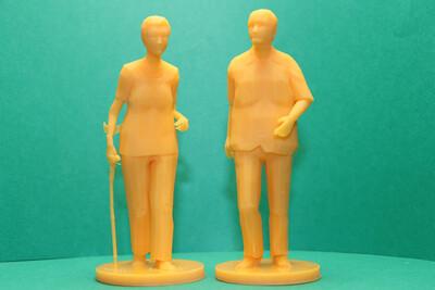 Figuras Abuelos