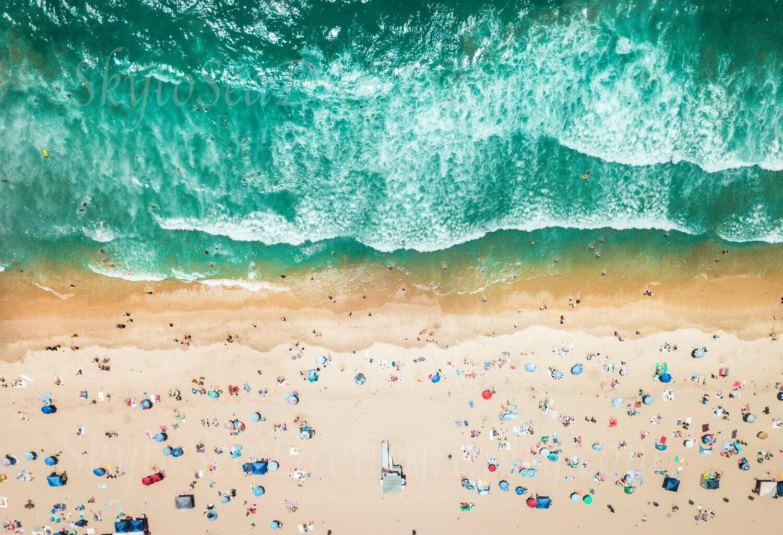Manhattan Beach Lifeguard