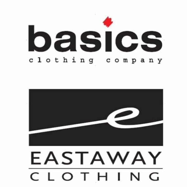 Basics & Eastaway Clothing