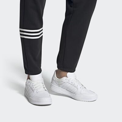 Adidas Entrap Sneaker White