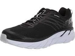 Hoka Clifton 6 Black