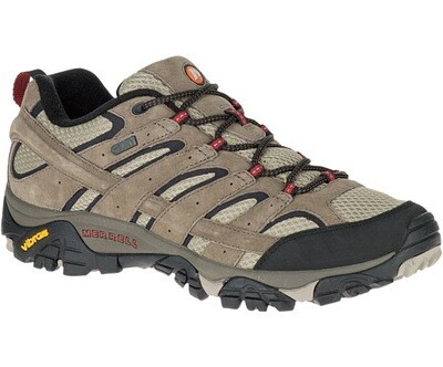 Merrell Moab 2 Waterproof Bark