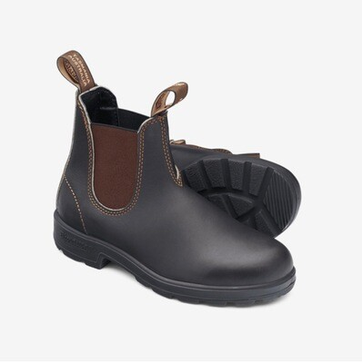 Blundstone 500 Boot Stout