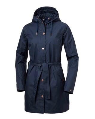 Helly Hansen Lyness II Jacket Waterproof Navy