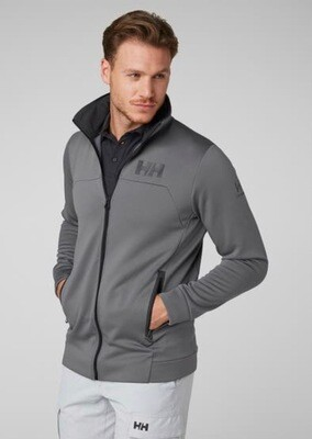 Helly Hansen Fleece Jacket Grey