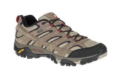 Merrell Moab 2 Waterproof Bark Brown